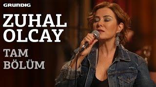 Zuhal Olcay - Tam  Bölüm / #akustikhane #sesiniaç