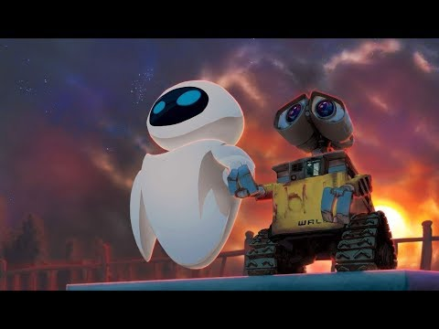 WALL·E | THE MOVIE Game Disney | FULL MOVIE Game And Cutscenes | ZigZag