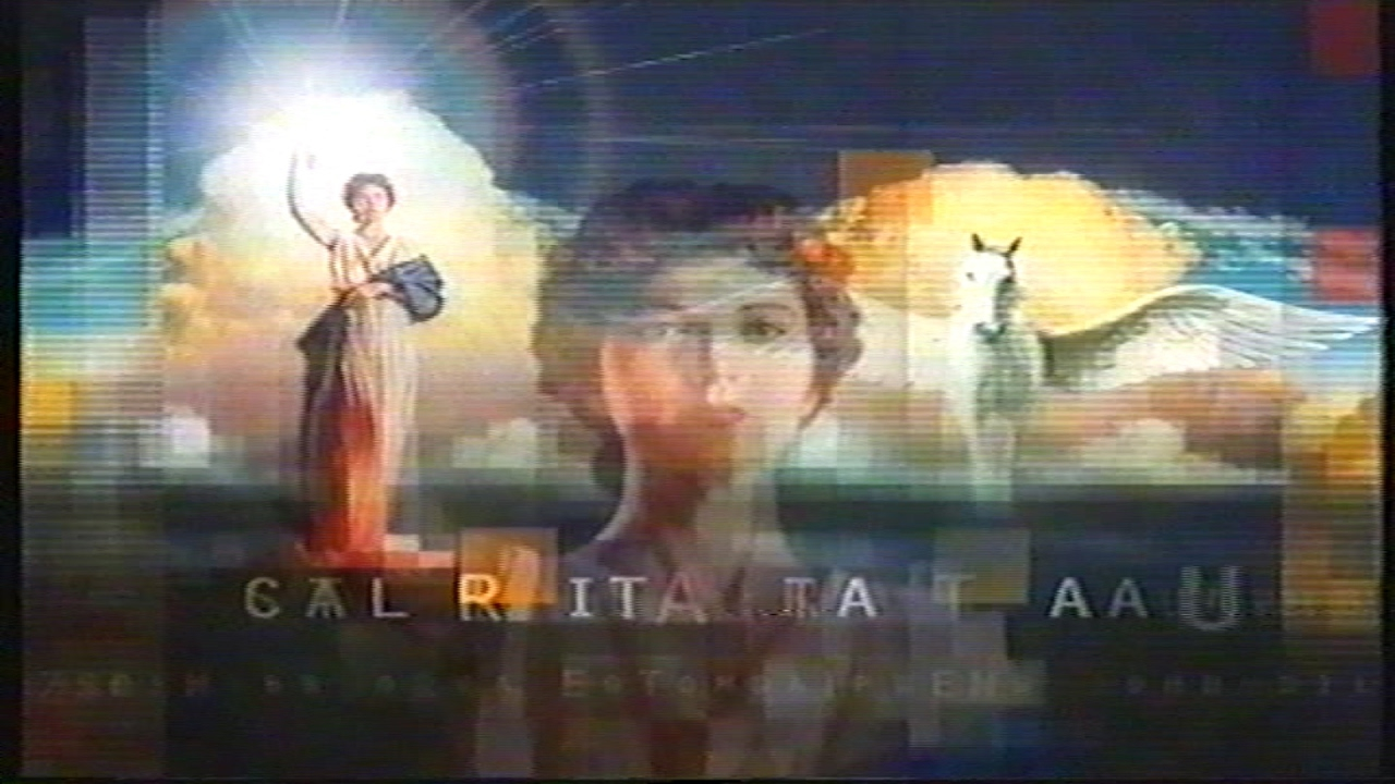Columbia Tristar Vhs Intro W Finnish Warning Text 2004