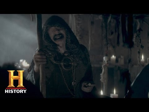 Vikings: Season 3 - Comic-Con Trailer | History