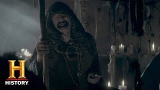 Vikings Season 3: Comic-Con Trailer | History