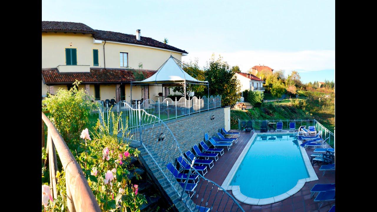Hotel Ristorante Casa Nicolini  YouTube