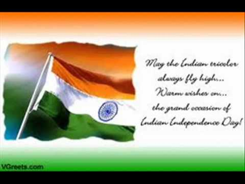15 August Speech in Hindi short essay on independence day for kids