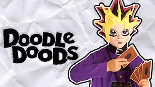 Doodle Doods - Yu-Oh-Gi - Episode 19 [feat. Ricepirate]