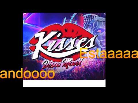 Reggaeton Kisses Dj Javier López 2016-2017