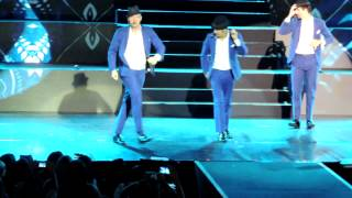 All I Have To Give Backstreet Boys Luna Park Argentina 17/06/15