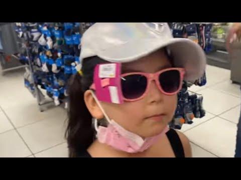 Download FUIMOS DE COMPRAS CON LAS SOÑADORAS 🛍 / Dania RV