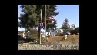 Kitsap Habitat National Day of Service  2013