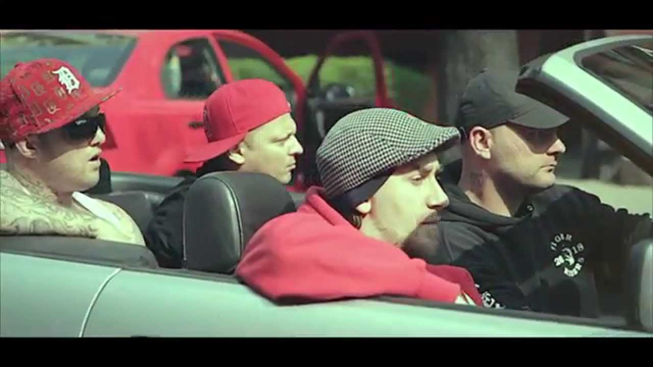 "Download POŃCZOCH (PAPU BAND) -""BRUDNE POŁUDNIE"" (official video) muz.Dono"