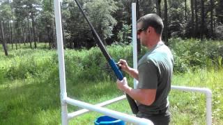 Patrick Shooting Meadows Gun Club