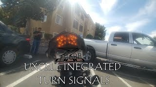 uxcell breaklight w integrated turn signals 2016 z800   workshop