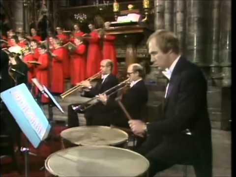 GEORGE FRIDERIC HANDEL  Worthy is the Lamb & Amen (Chorus)  CHRISTOPHER HOGWOOD