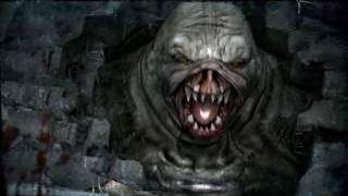 METRO 2033- A scariest scene Ever! (1)