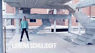 Casting Online - FAMA A BAILAR 2018 - Lorena Schulidoff