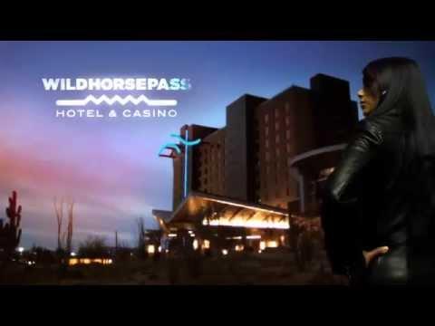 """WIldHorsePass Casino """"Run Wild"""""""