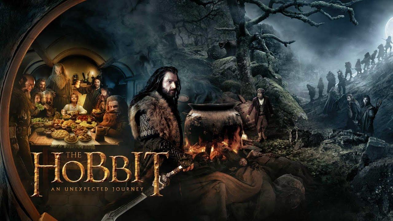 Der Hobbit Eine Unerwartete Reise - Extended Edition