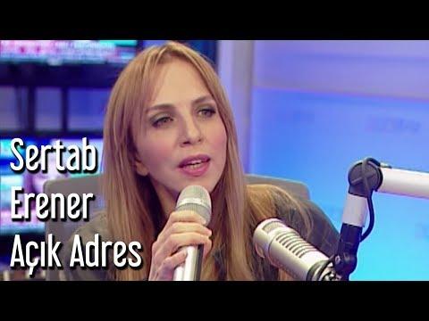 Sertab Erener - Açık Adres