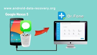 [Nexus 5 SMS Recovery]: How to Recover Messages from Google Nexus 5 on Mac