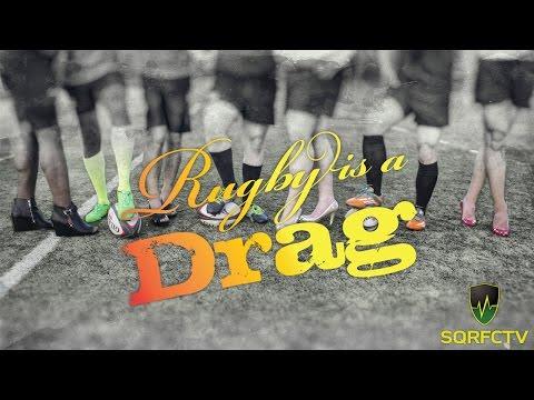 2015 Quake Rugby is a Drag Performance 10: Karma LeVibra