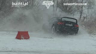 Zimowy Super Sprint Tychy 2018 - Action by JVHD