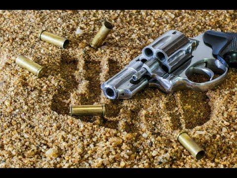 Em Brasília, 25 pessoas são presas por tráfico de armas | SBT Brasil (23/03/18)
