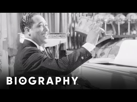 Duke Ellington - Role In The Harlem Renaissance | Biography