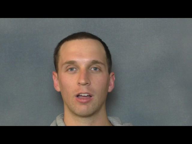 Hair Transplant & Chin Implant Testimonial in Dallas, Texas