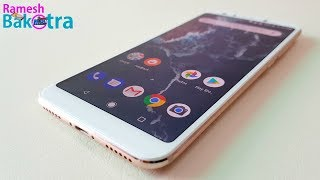 Xiaomi Mi A2 Unboxing and Full Review