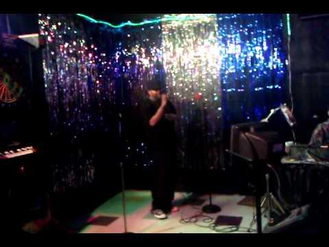 J-Riley Karaoke, Stevie Wonder