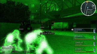 SOCOM TS LAST MISSION PART 1 HD