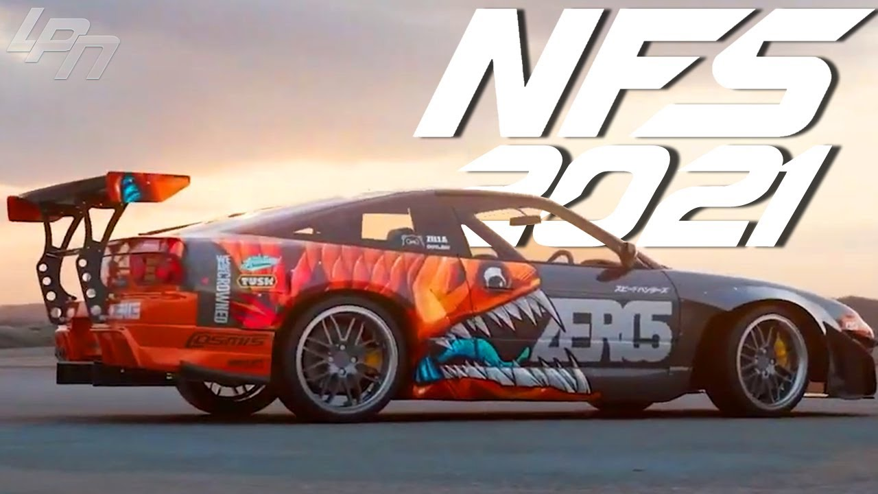 Need For Speed 2021 Autos