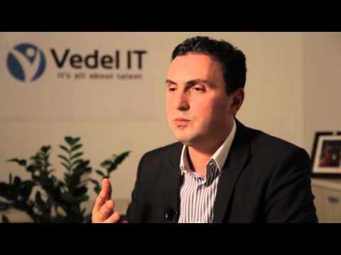Meet Vedel IT Macedonia