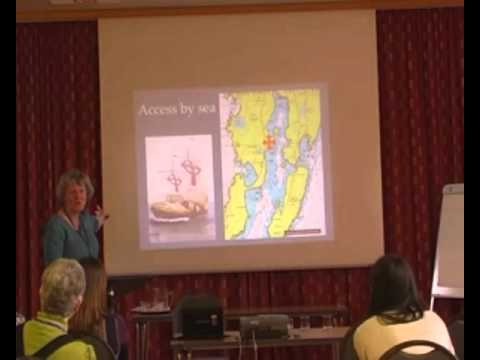 Who goes there? Access by sea and changes in settlement focus AD 200-1300 - Deborah Lamb