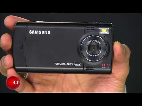 Motorola ZN5 vs. Samsung Innov8