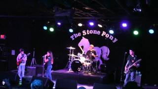 The Shadows - The Stone Pony - 11/15/14 -  (Part 2) - One Camera - (TheShadowsNJ)