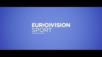 EUROVISION SPORT : We connect people to sport and sport to the people🏅