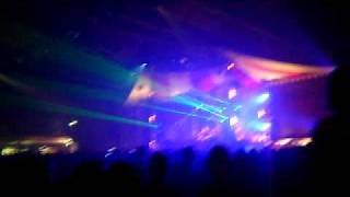 Donkey Rollers & Noisecontrollers @ The Great Zany Show 2010