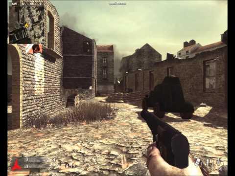 SPAIN AT WAR Mod - Pistol Astra 400 9mm
