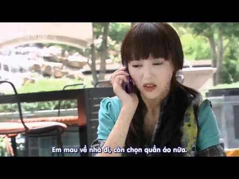 [Vietsub] Ba thiên kim nhà họ Hạ (My daughter) - tập 1