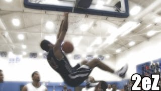 Kyle Washington (NC State) 2013 Mixtape