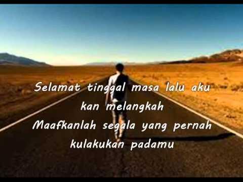 SELAMAT TINGGAL MASA LALU - MINUTES, Klip By : INF