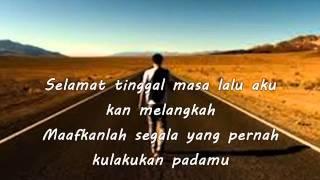 Download lagu SELAMAT TINGGAL MASA LALU - MINUTES, Klip By : INF