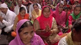 Jagran Pind Langroya || Ma Vashino Devi Darwar || singer || DEEP KAJAL