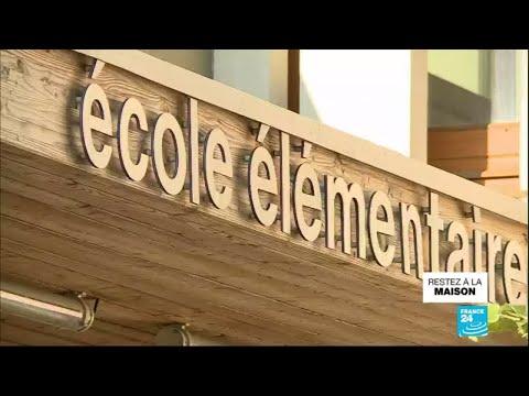 Covid-19 en France : vers la réouverture progressive des écoles françaises