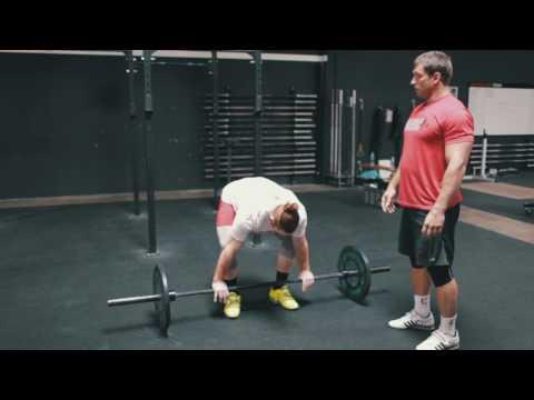 (08/15) KLOKOV - Clean from the Floor [Weightlifting Guide w/ Dmitry Klokov]