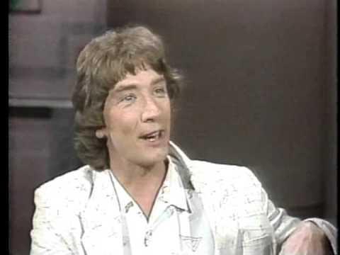 Martin Short on Late Night, July 10, 1985