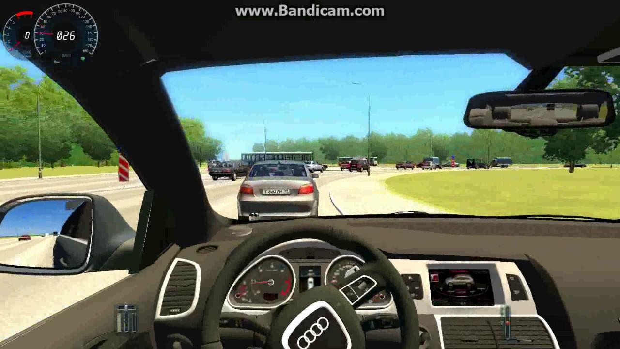 тест по знаком вождение