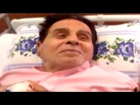 Dilip Kumar Recovering Well, Wife Saira Banu Shares Dilip's Photos Mp3