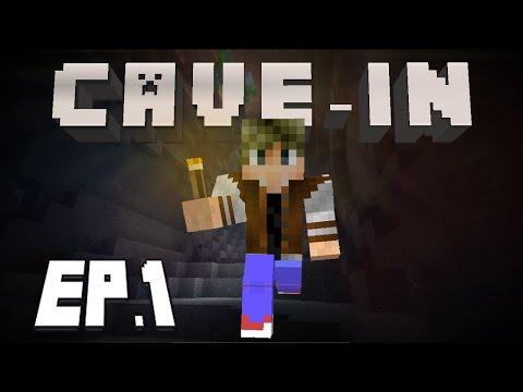 CaveIn #01  A whole new world