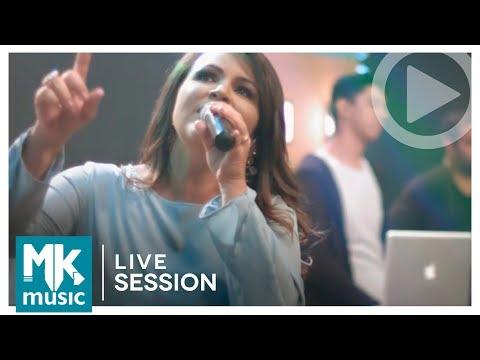 Fortaleza Minha - Lilian Azevedo (Live Session)
